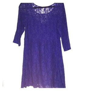 Free People size M dress